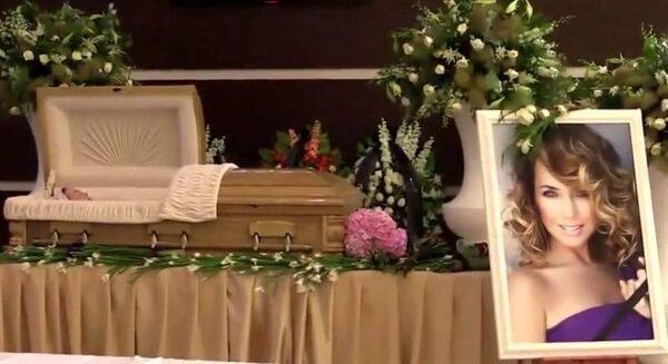 Жанна Фриске последние новости — смерть и похороны