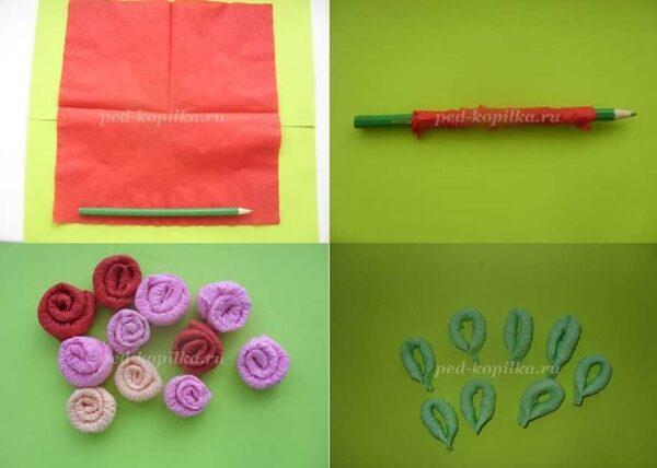Какой сделать подарок на 8 марта маме своими руками