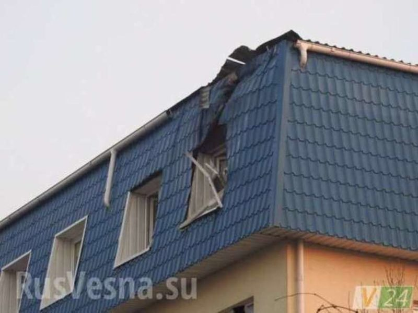 Виновные найдены: МВД Украины подняли на смех за версию об обстреле консульства Польши