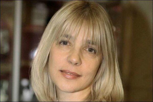 Вера Глаголева — последние новости 2017: что случилось с народной артисткой России