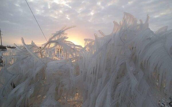 Ученые назвали 8 самых холодных городов в мире