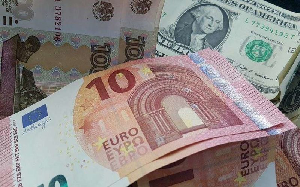 Курс валют на сегодня, 12 января 2016 года