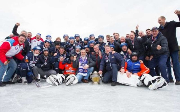 Чемпионат мира по хоккею с мячом 2016, 7 февраля, Россия – Финляндия – счёт, видео голов, кто выиграл в ЧМ 2016 в Ульяновске