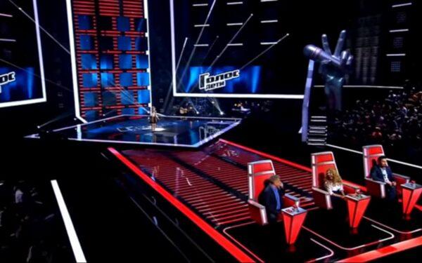 Шоу Голос Дети третий сезон 2016 – певица Пелагея похудела к новому сезону вокального шоу