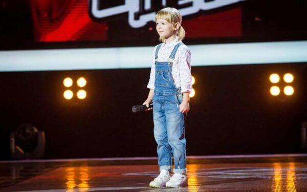 Шоу Голос Дети, 3 сезон, участники – у Ярославы Дегтяревой из команды Билана появились десятки клонов в соцсетях