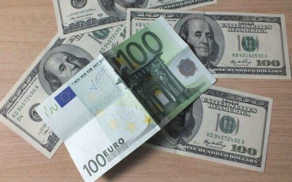 Курс валют на сегодня, 27 февраля 2016