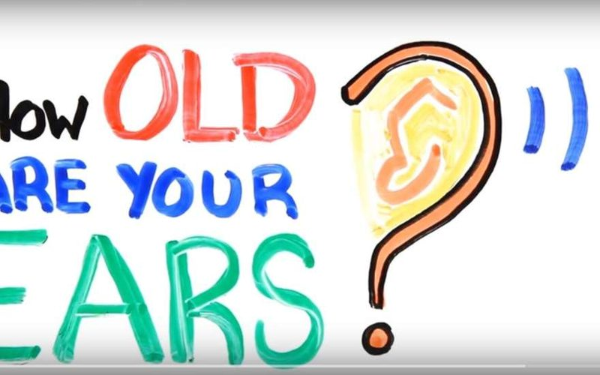 На YouTube опубликовали видео для проверки слуха и возраста