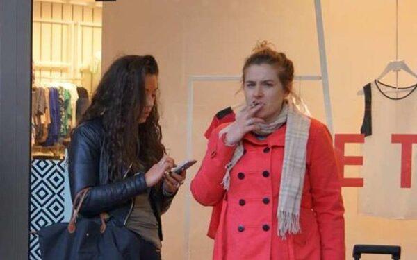 В Российской Федерации запретят курение на свежем воздухе
