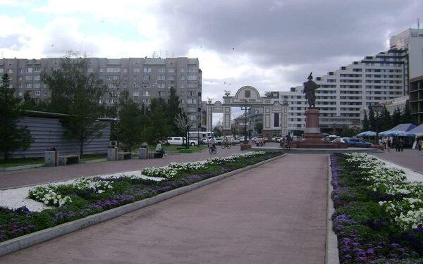 10 самых загрязненных городов России