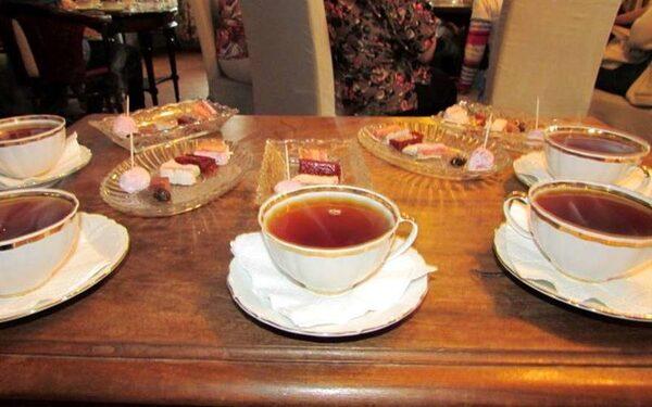 Чашка чая в день поможет избежать болезни сердца
