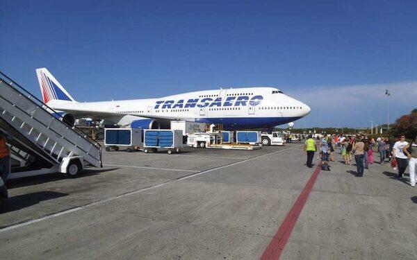 Захват пассажирского самолета на Кипре 29 03 2016