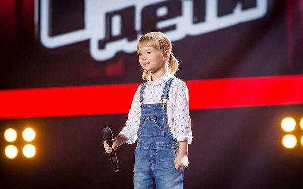 Шоу Голос Дети 2016, 3 сезон, видео – выступление Ярославы Дегтярёвой с «Кукушкой» продолжает собирать просмотры на Ютуб