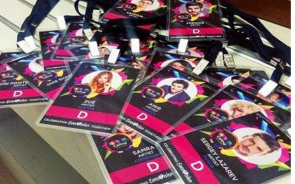 «Евровидение-2016»: Кто станет победителем по мнению экспертов