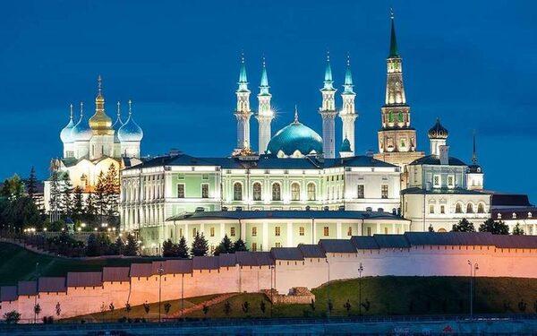 1 июня- куда пойти с ребенком в Казани, как отметить праздник