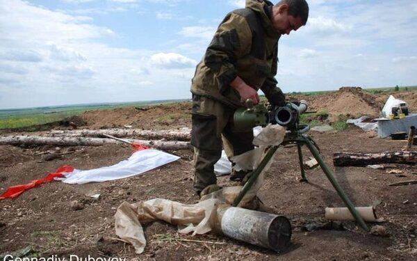 Донецкие новости последние сегодня о боевых действиях в ДНР и ЛНР