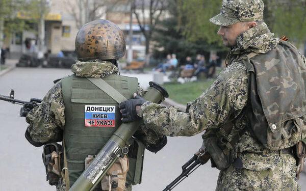 Сводки ДНР и ЛНР передают сведения о боях на Донбассе