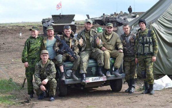 Донецкие новости последние сегодня - мощный обстрел Горловки