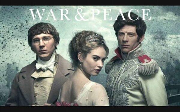 «Война и мир» сериал 2016: история создания, главные герои, смотреть онлайн