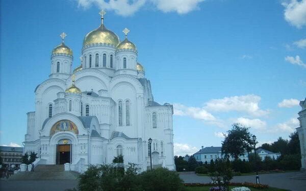 Дивеевский монастырь: фото, адрес и описание обители Пресвятой Девы Богородицы