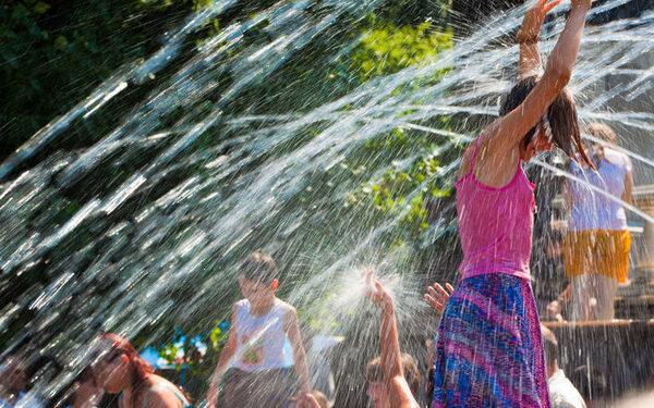 Прогноз погоды на июнь 2015 в Воронеже: синоптики обещают горожанам жару