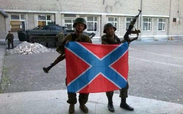 Штаб ополчения ДНР и ЛНР информирует о боевой ситуации на Донбассе, Донецк и Горловка под жестоким обстрелом, ополченцы зачищают Марьинку