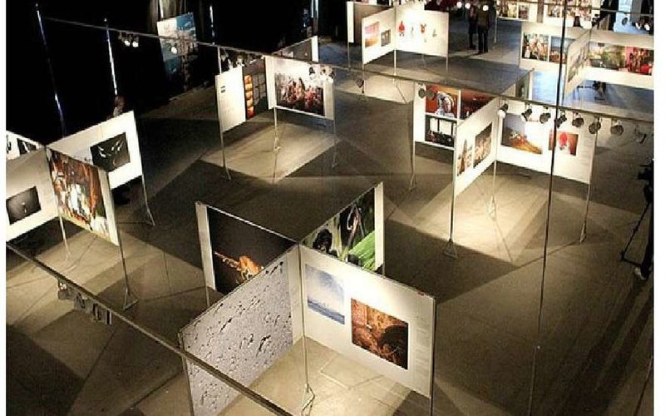 В Москве проходит Фестиваль Современной Фотографии «31 Days Fotofest»