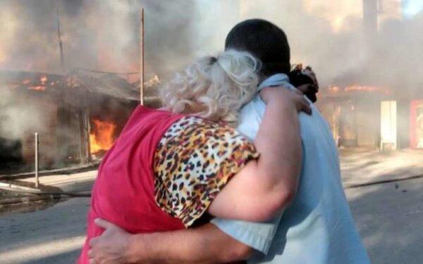 Штаб ополчения ДНР и ЛНР информирует о готовящемся прорыве ВСУ на Донецк и Марьинку, ожесточенный обстрел населенных пунктов Новороссии продолжается