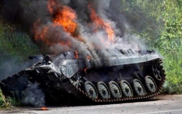 Сводки от ополчения Новороссии сегодня, 4 июня: последние новости Новороссии, ситуация в Марьинке, Донецке, Широкино