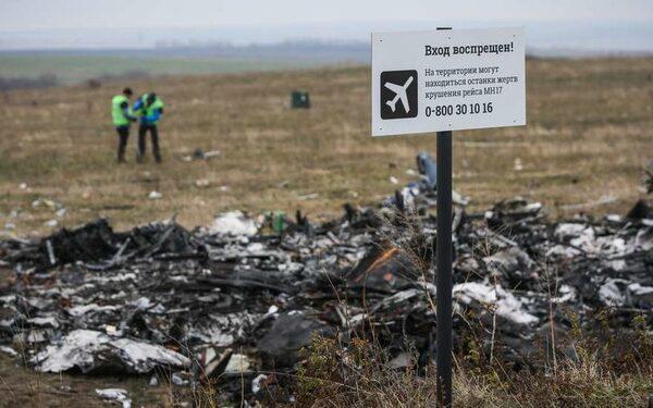 Малазийский «Боинг» был сбит украинским «Буком» - концерн ПВО рассекретил данные ради справедливости