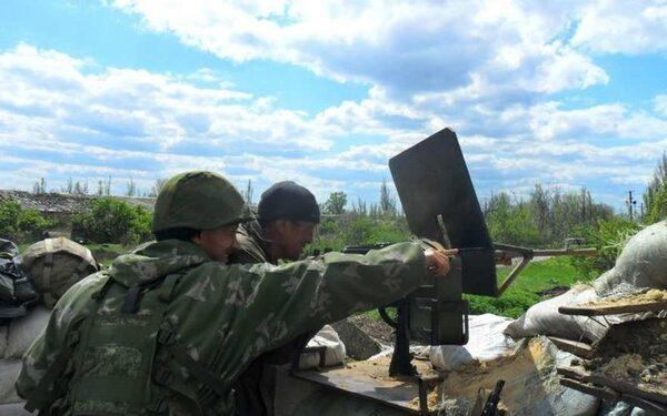 Донецк и Горловка под мощным обстрелом