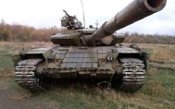 Донбасс, новости