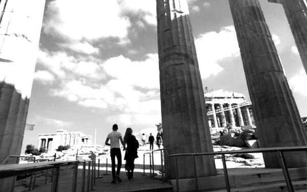 В Греции произошло землетрясение – люди ощущали подземные толчки несколько секунд