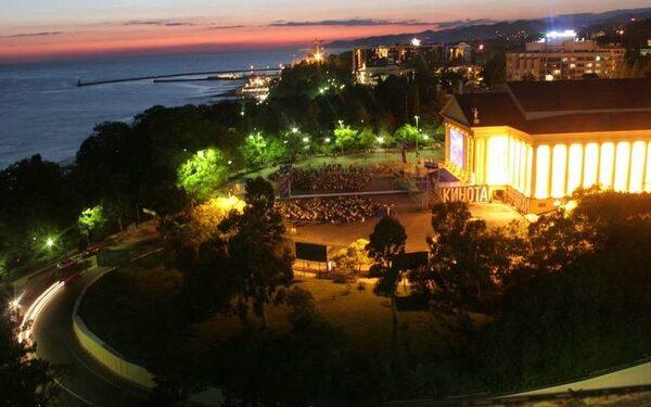 «Кинотавр» в Сочи в 2015 году пройдет с 7 по 14 июня