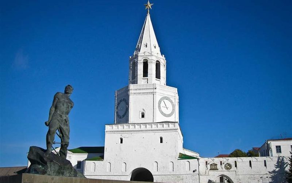 Достопримечательности Казани — Кремль, история, правила посещения, стоимость