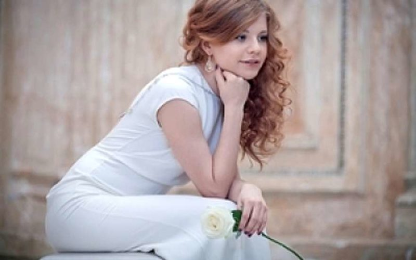 Маша Кончаловская