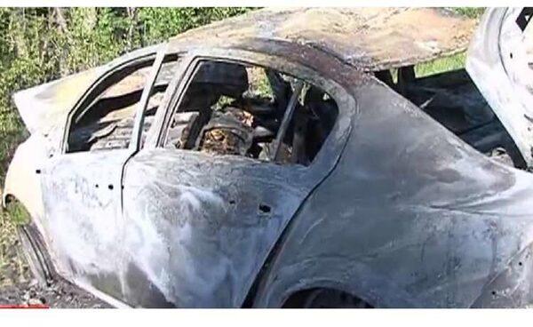 ДТП Советский район ХМАО 28 июня 2015: пять человек погибли из-за столкновения иномарок в Советском районе ХМАО