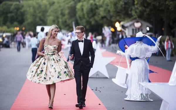 Московские выпускники станут супергероями – Парк Горького готовится к «Выпускному 2015»