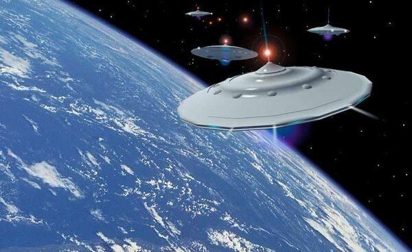 НЛО последние события сегодня 09.07.2015: видео с НЛО, последние новости