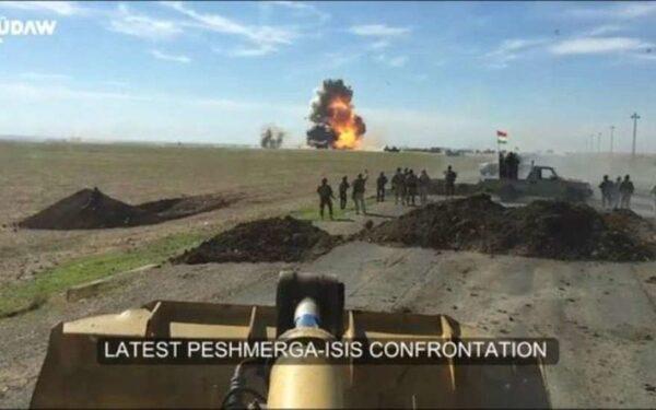 Ирак война, последние новости 20 12 2015: будни иракской войны, фото