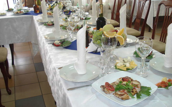 Новогодние салаты старорусский оливье, рецепт с фото