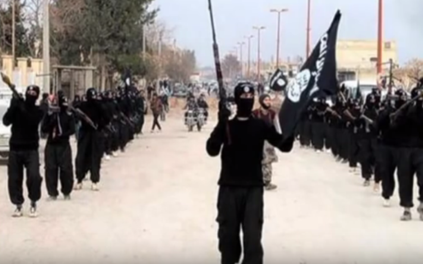 ИГИЛ, последние новости 12 12 2015: террористы ДАИШ организовывают образовательную систему для обучения последователей