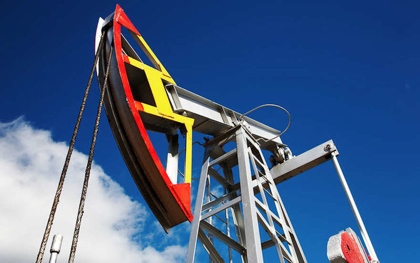 цены на нефть вдруг выросли