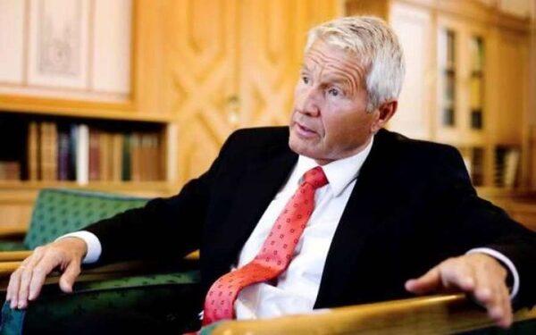 Турбьёрн Ягланд не рассматривает сценарий выхода РФ из СЕ