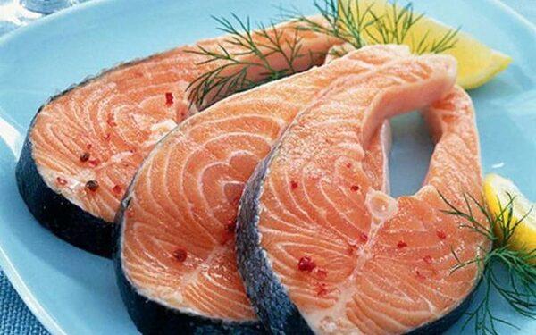 Яонские ученые назвали рыбу главным продуктом