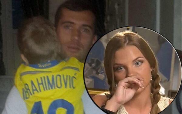Жена Кержакова не смирилась с решением суда о потере сына