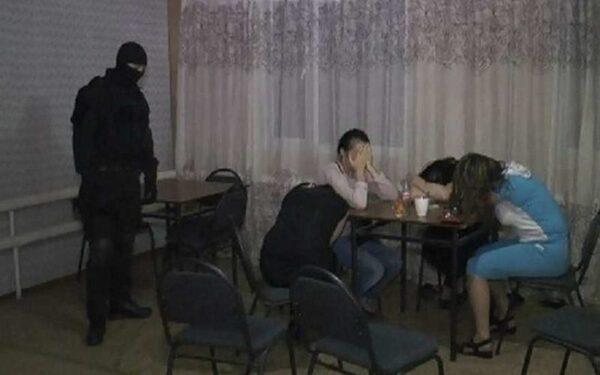 полиция арестовала екатерину гребкину