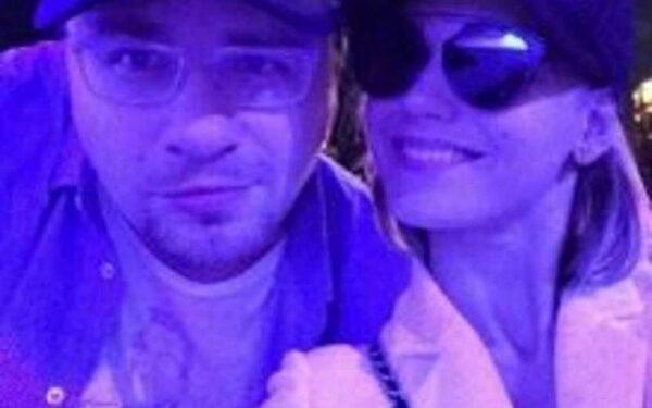 Гарик и Кристина отдыхают в США