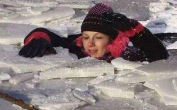 Пожарный из Подмосковья спас тонущего ребенка во время своего отпуска