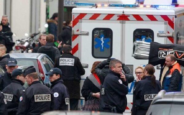 Теракт во Франции 7.01.15, новости на 8 января: фото, видео, арест подозреваемых, причины стрельбы в Charlie Hebdo, комментарии