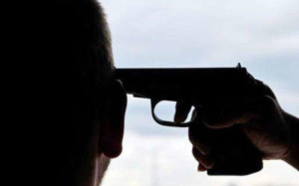 Сотрудник 26 отдела полиции Петербурга застрелился на рабочем месте